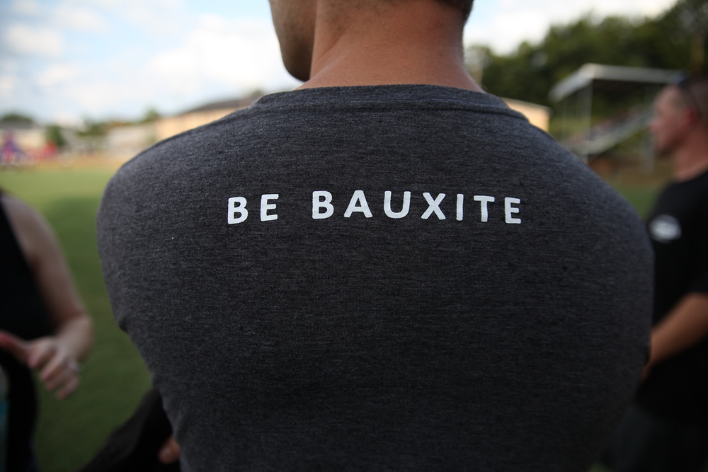 Bauxite 2015 Report to the Public