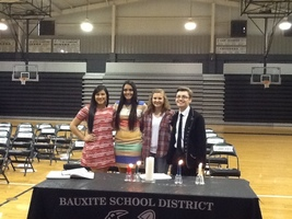 NHS Inductions Raise the Bar