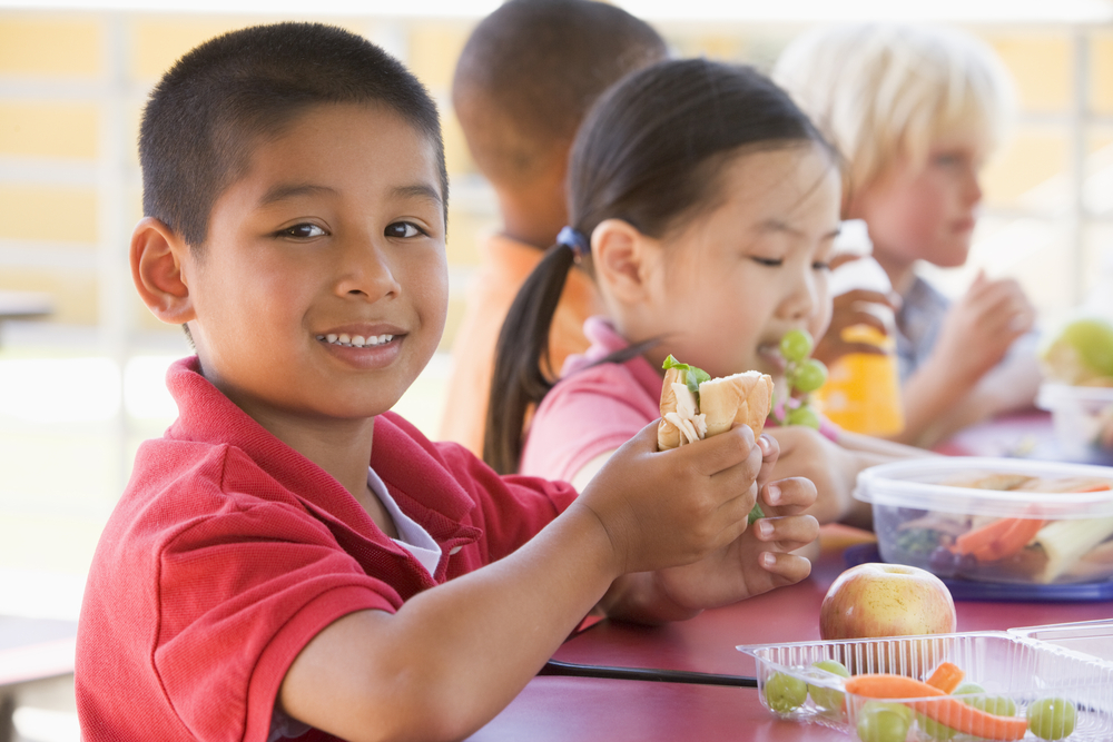 Free & Reduced Lunch Prices for 2016-17