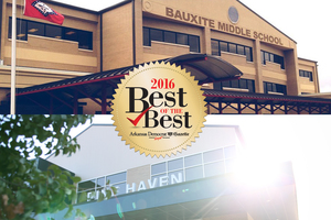 PHE & BMS Voted Best of the Best